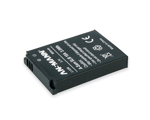 ansmann-5044553-a-sam-slb-10a-batteria-li-ion-digicam-37v-800mah-per-fotocamere-digitali-samsung