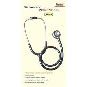 Diamond Pediatric SS Stethoscope