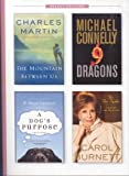 img - for Reader's Digest Select Editions (The Mountain Between Us, Nine Dragons, A Dog's Purpose, This Time Together, Volume 6) book / textbook / text book