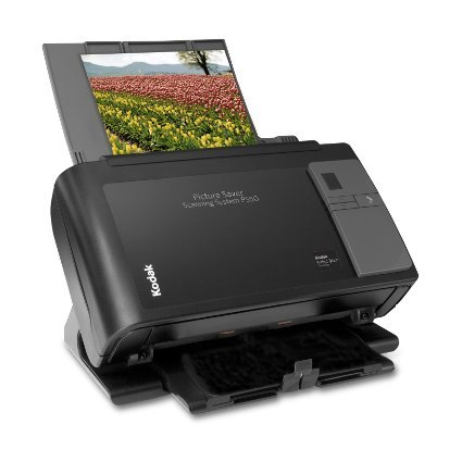 Kodak Picture Saver Scanning System PS50 (Kodak Picture Scanner compare prices)