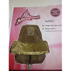 Ed Bauer High Chair Seat Cover from Sears.com