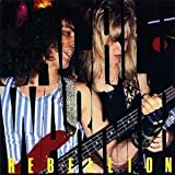 Rebellion by Sacred Warrior (1992-03-13)