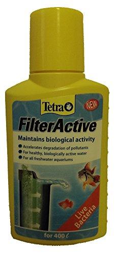 Tetra filteractive produit pour aquarium for Produit pour aquarium