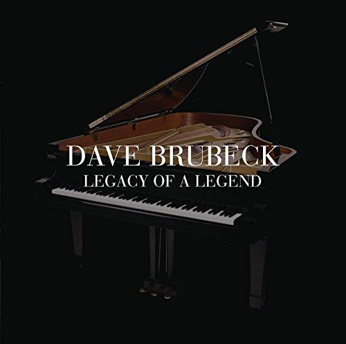 Dave Brubeck - Legacy Of A Legend - Zortam Music