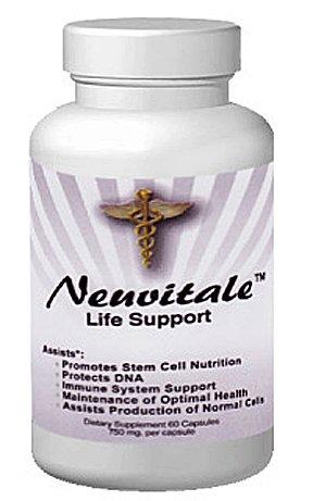Nutrition For Stem Cells- Neuvitale