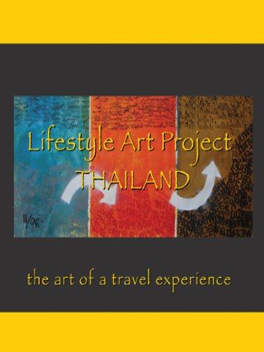Lifestyle Art Project Thailand (NTSC)