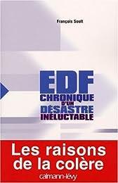 EDF, chronique d'un désastre inéluctable