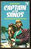 img - for Captain of the Sands book / textbook / text book