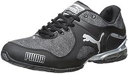 PUMA Women s Cell Riaze W Heather Training Sneaker B012UA9A9E