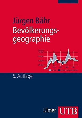 Bevölkerungsgeographie