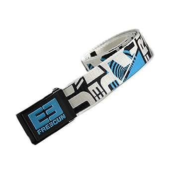 FREEGUN - Ceinture Freegun sublimation bleu 120 cm - Ceinture Freegun sublimation bleu 120 cm