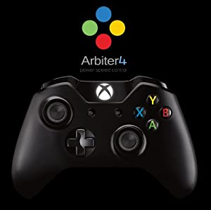 Xbox One Modded controller 78+ mods Rapid fire, Drop Shot, Jump Shot and more from Microsoft Software