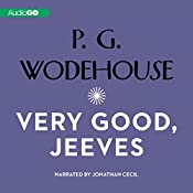Very Good Jeeves | P. G. Wodehouse