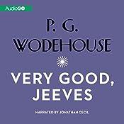 Very Good Jeeves | P. G. Wodehouse