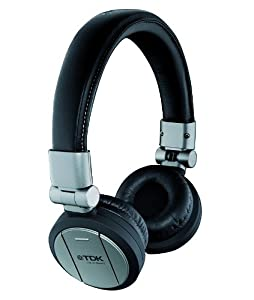 TDK WR700 Wireless High Fidelity Headphones (Discontinued by Manufacturer)