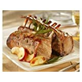 American Kurobuta Pork Prime Rib of Pork-Collection of 4 by Snake River Farms