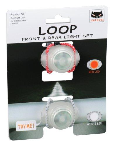 Cateye Loop Safety Light Kit