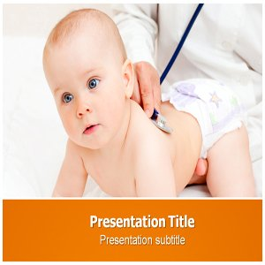 Pediatric powerpoint template pediatric for Pediatric powerpoint templates free download