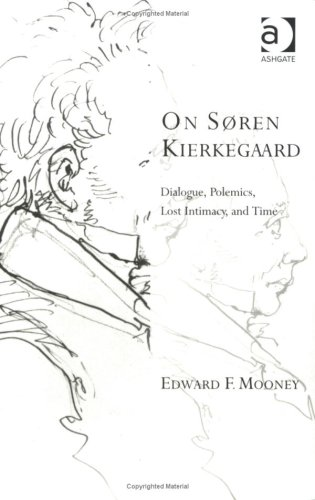 On Soren Kierkegaard (Transcending Boundaries in Philosophy and Theology)