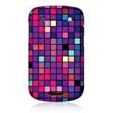 Head Case Disco Mosaic Tile Hard Back Case Cover For Blackberry Bold Touch 9900