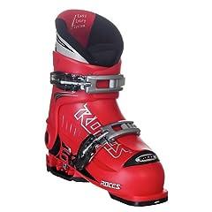 Roces Idea Kids Ski Boots 2012 by Roces