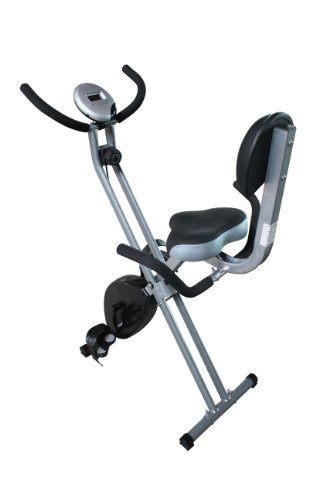 Magnetic Foldable Recumbent Bike