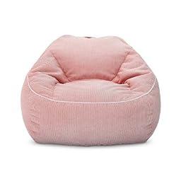 Kids XL Circo Oversized Bean Bag (Pink)