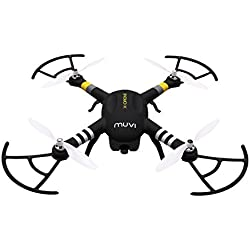Veho VXD-001-B Muvi X-Drone UAV Quadcopter with 1080p HD Built In Camera