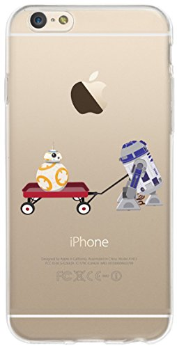 New-iPhone-6-6s-Case-47-Star-Wars-BB8-R2D2-VII-7-The-Force-Awakens-Jedi-Droid-StarWars-Transparent-Clear-Case-Cover-TPU-For-iPhone-6-6S