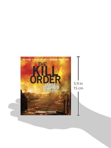 The Kill Order (Maze Runner Trilogy)