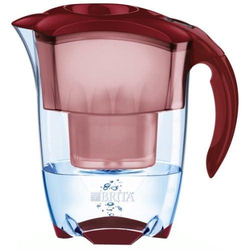 Brita Red Water Filters