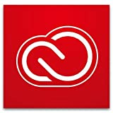Adobe Creative Cloud コンプリート 12か月版 Windows/Mac対応 [オンラインコード]