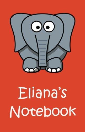 Eliana's Notebook