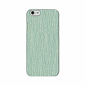 ArtzFolio Abstract Style : Apple iPhone 6 Matte Polycarbonate ORIGINAL BRANDED Mobile Cell Phone Protective BACK CASE COVER Protector : BEST DESIGNER Hard Shockproof Scratch-Proof Accessories