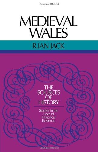 Mittelalterlichen Wales