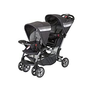 Baby Trend Sit-N-Stand Tandem Pushchair