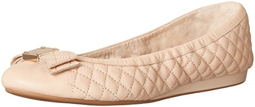 cole-haan-womens-tali-bow-ballet-flat-nude-quilted-leather-65-b-us