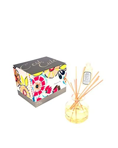 Seda France 7-Oz. C'est Cute Bergamot Fig Diffuser