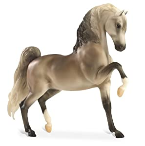 Breyer My Favorite Horse - Baxter (Morgan)
