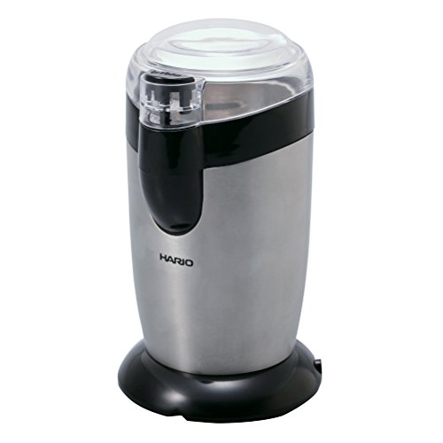 HARIO Electric Coffee Mill Capsule EMC-3HSV
