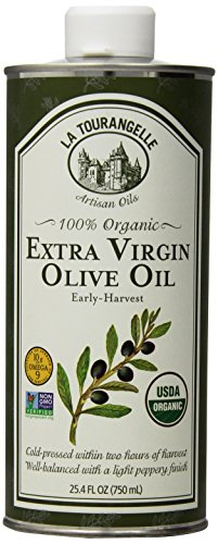 La Tourangelle, Extra Virgin Olive Oil, 25.4 Fl. Oz.