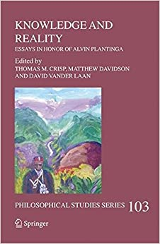 alvin essay honor in knowledge philosophical plantinga reality series study
