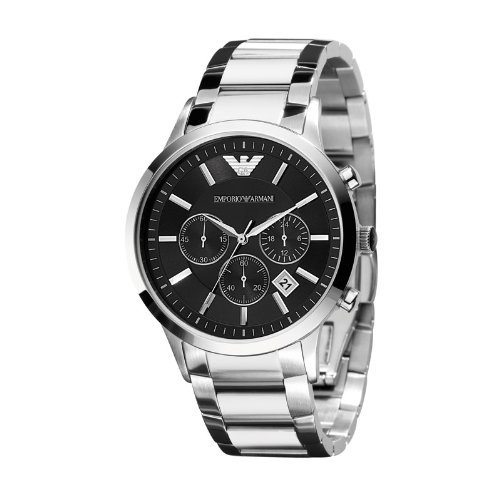 Emporio Armani Chronograph Mens Watch AR2434