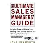 img - for [ THE ULTIMATE SALES MANAGERS' GUIDE - GREENLIGHT ] By Klymshyn, John ( Author) 2006 [ Hardcover ] book / textbook / text book