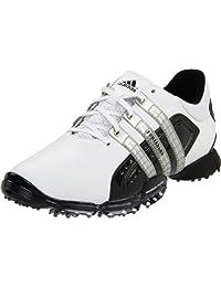 adidas Men's Powerband 4.0 Golf Shoe