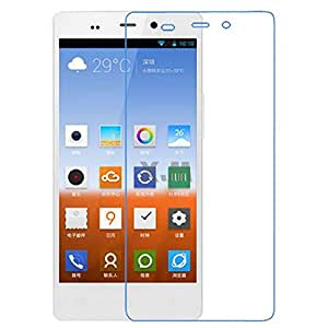 Celltone (TM) Gionee Elife E6 Premium Tempered glass and 9H hardness toughened screen protector with installation kit
