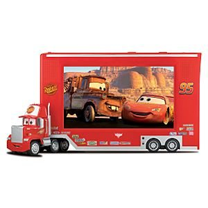 Disney TV - LCD Cars TV 19