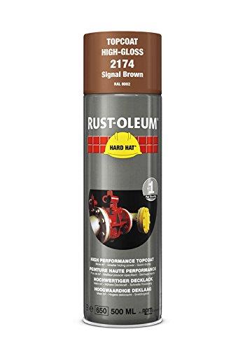 rust-oleum-industrial-signal-brown-ral-8002-hard-hat-2174-aerosol-spray-500ml-1-pack