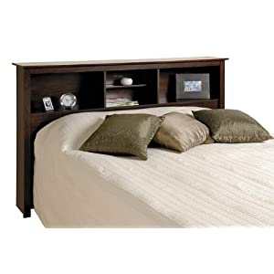 Monterey Storage Headboard