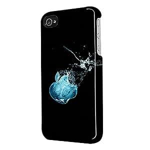 Instyler DIGITAL PRINTED 3D BACK COVER FOR I PHONE 6